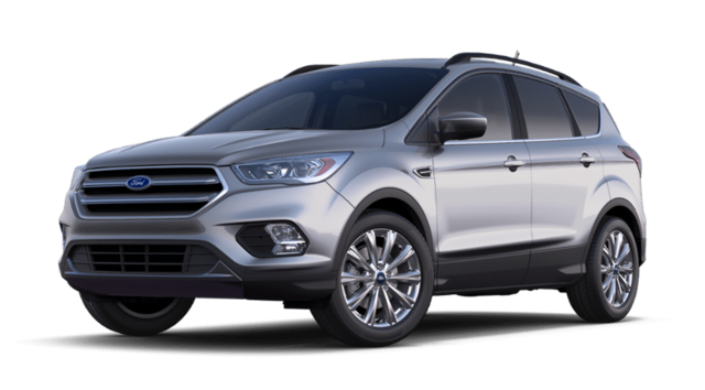 2019 Ford Escape SEL Sport Utility For Sale Near Sterling Heights, MI